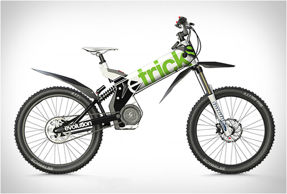 Etricks Evolution R01 | Image