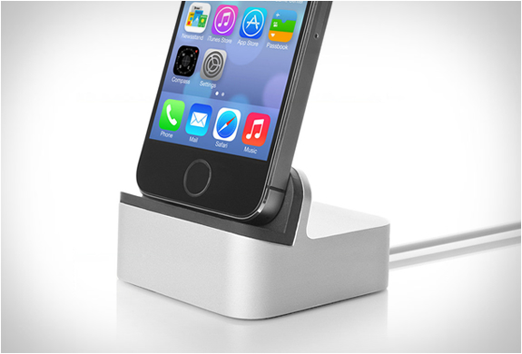 EVERDOCK | ANDROID & IOS DOCK | Image