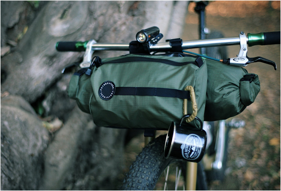 Fairweather Bicycle Bags | Image