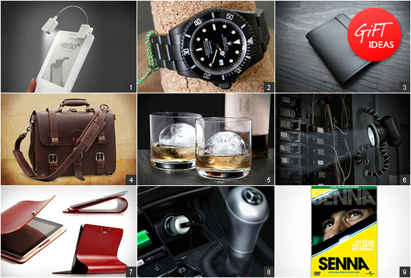 FATHERS DAY | GIFT IDEAS 2 | Image