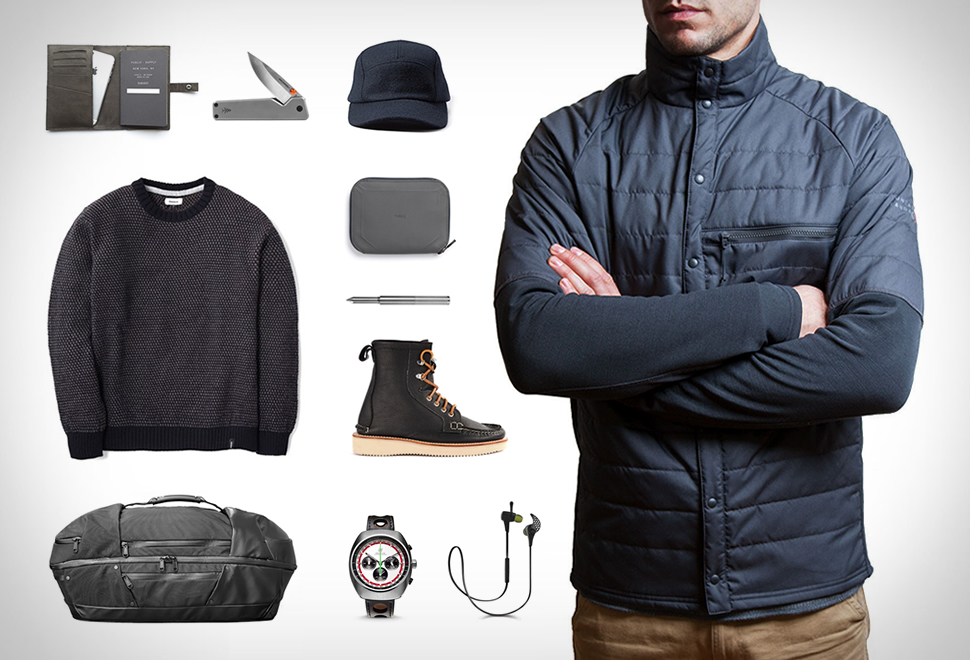 Feb 2016 Finds On Huckberry | Image