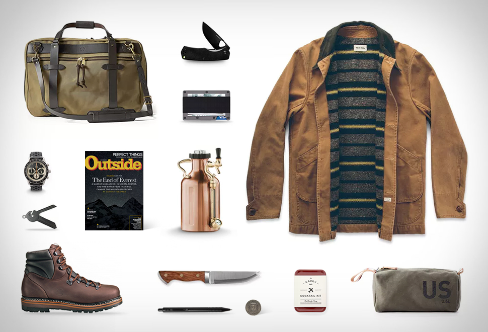 February 2017 Finds On Huckberry | Image