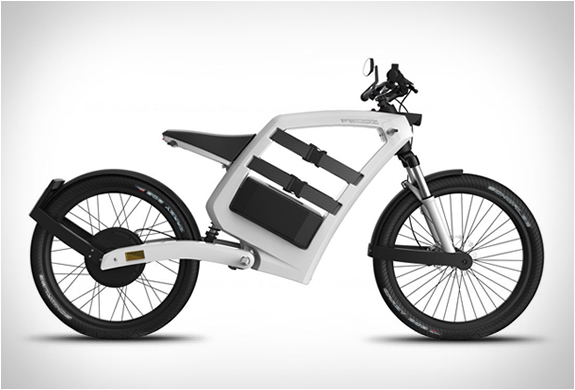 FEDDZ ELECTRIC BIKE | Image