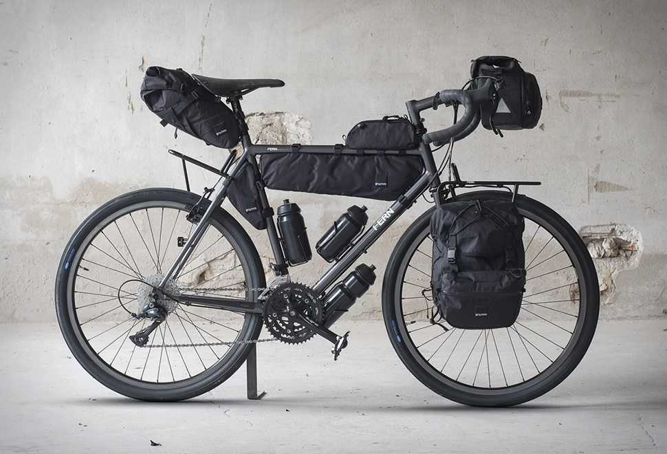 Fern Touring Bike | Image