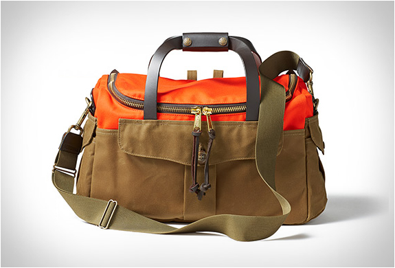 FILSON ORIGINAL SPORTSMAN BAG | Image