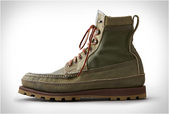 FILSON PH BOOT | Image