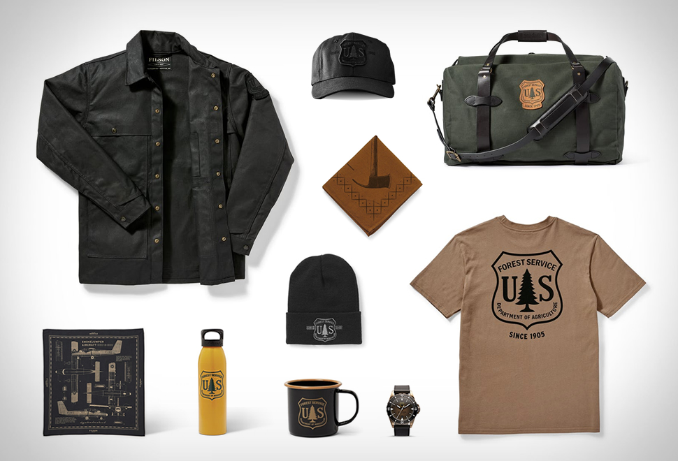 Filson USFS Collection | Image
