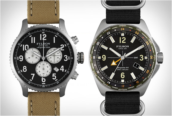 Filson Watches | Image