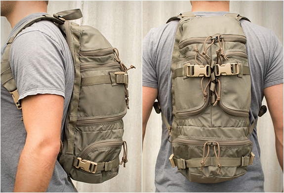 MULTI-PURPOSE PACK | BY FIRSTSPEAR | Image