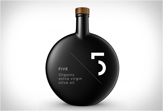 Five Olive Oil | Image