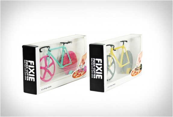 Fixie pizza cutter 5