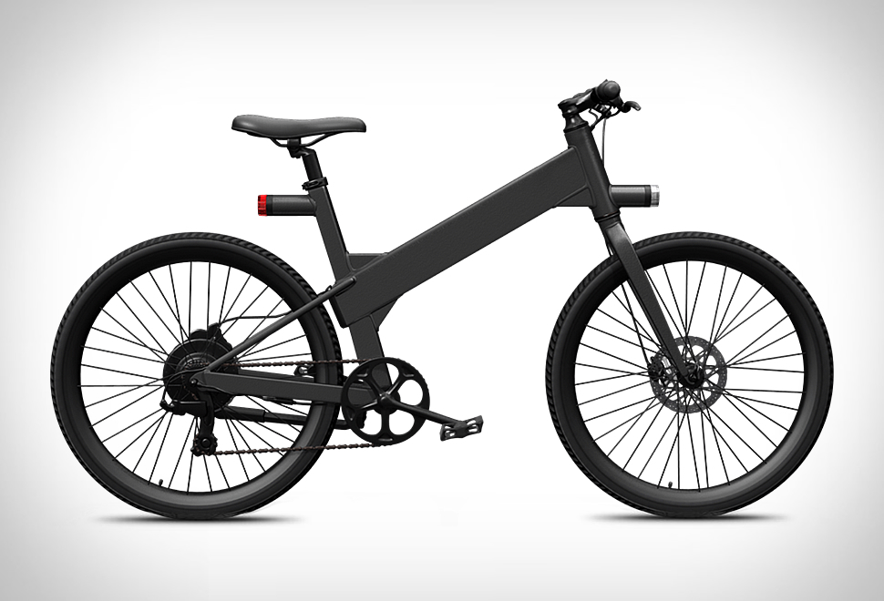 FLASH SMART ELECTRIC BIKE | Image