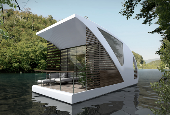 FLOATING HOTEL | Image