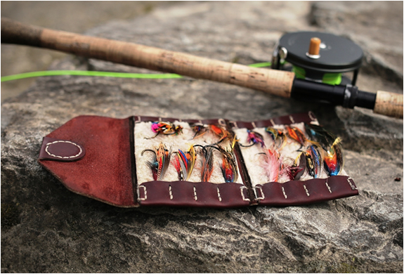 Fly Wallet | By Fly Fishing Collaborative | Image