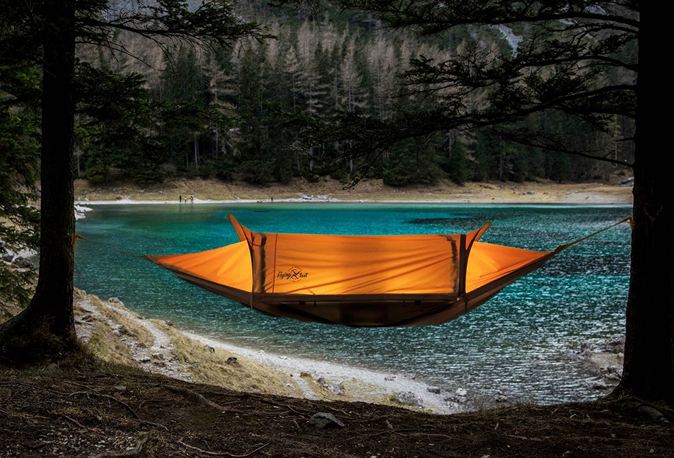 Flying Tent | Image