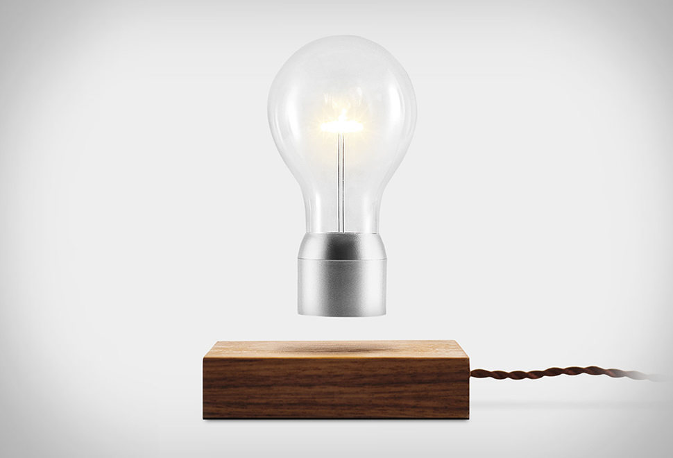 FLYTE LEVITATING LIGHT | Image