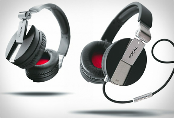 Spirit One Headphones | By Focal | Image