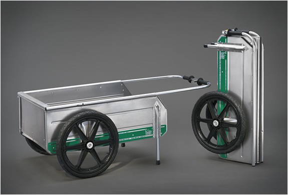 FOLD-IT UTILITY CART | Image