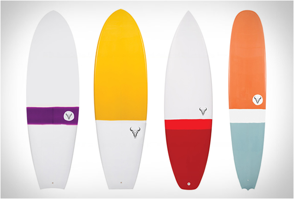 FOLKLORE SURFBOARDS | Image
