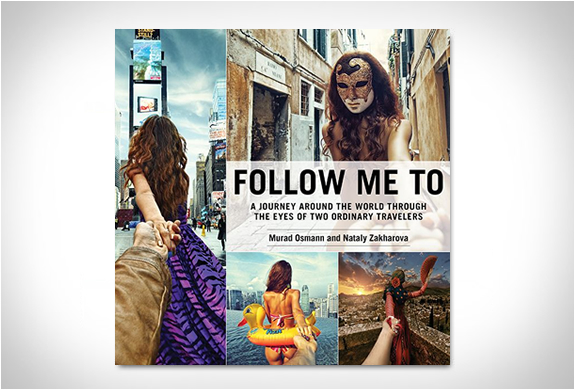 FOLLOW ME TO | Image
