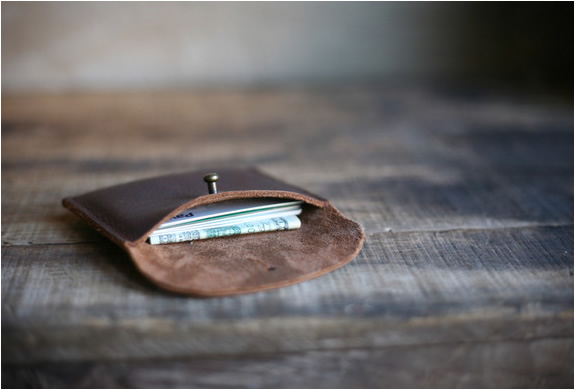 Elliot Wallet | By Forrestbound | Image