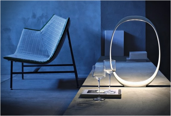 Anisha Lamp | By Foscarini | Image