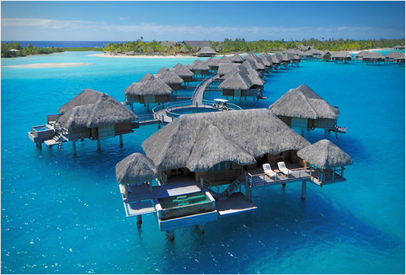 Four Seasons Resort | Bora Bora | Image