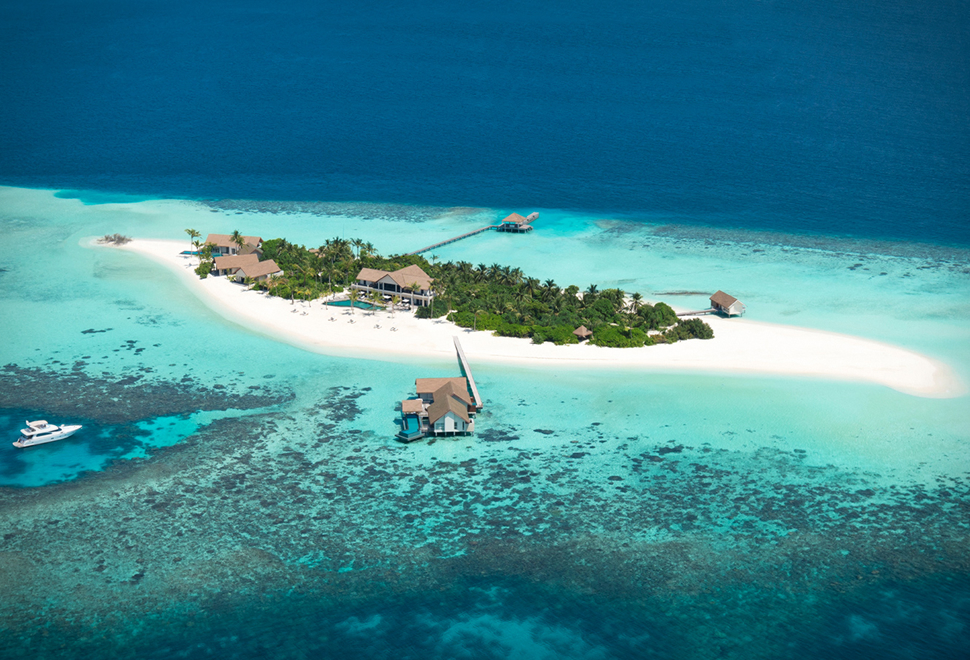 Four Seasons Private Island Maldives | Image