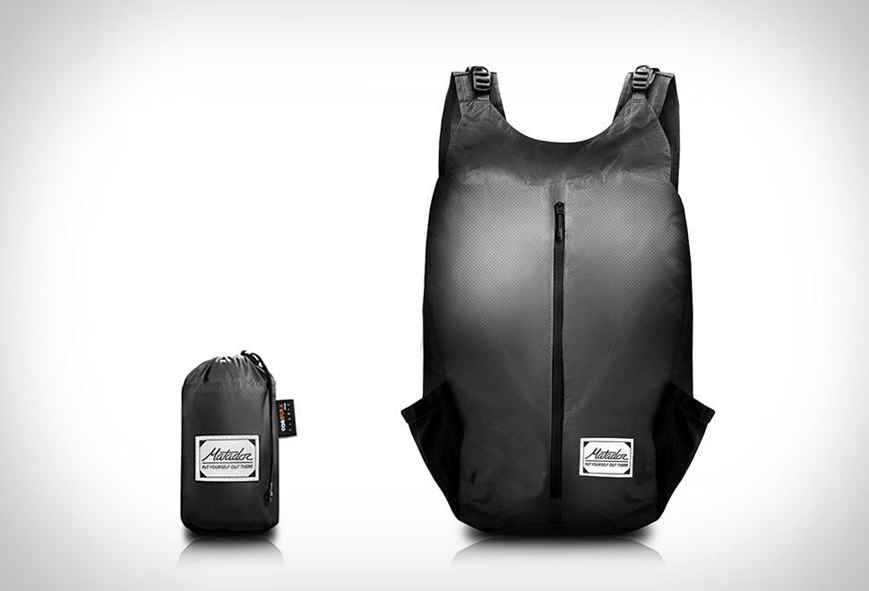 FREERAIN24 PACKABLE BACKPACK | Image