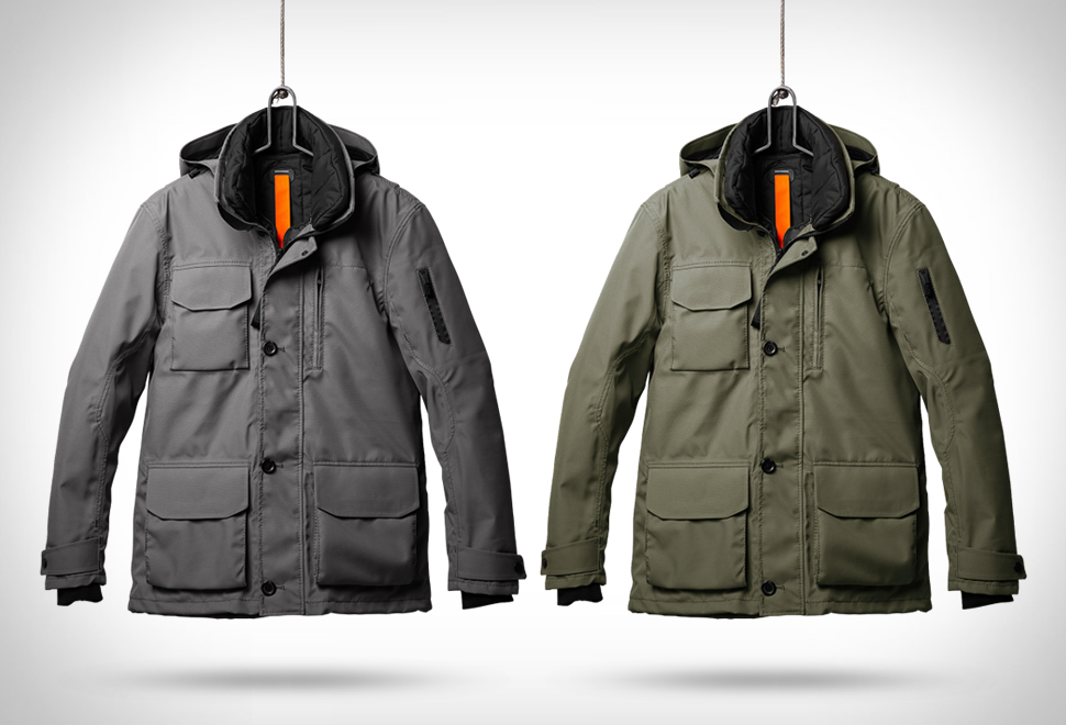 G-Lab Commander Jacket | Image
