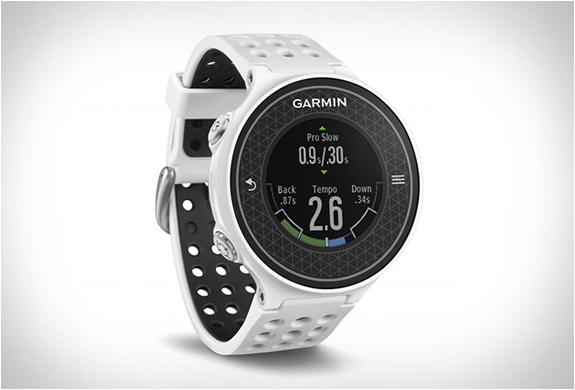 GARMIN APPROACH S6 GOLF WATCH | Image