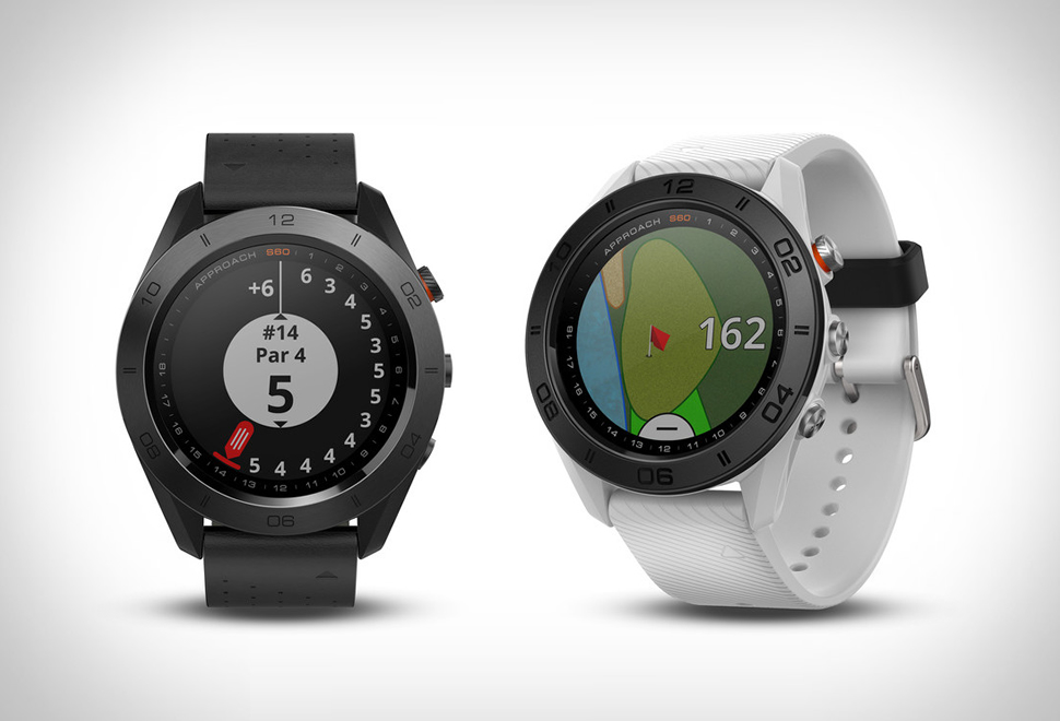 Garmin Approach S60 | Image
