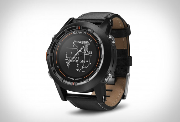 Garmin D2 Pilot Watch | Image