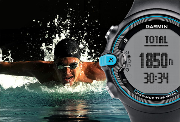 garmin swim 2 Best GPS Watch Waterproof