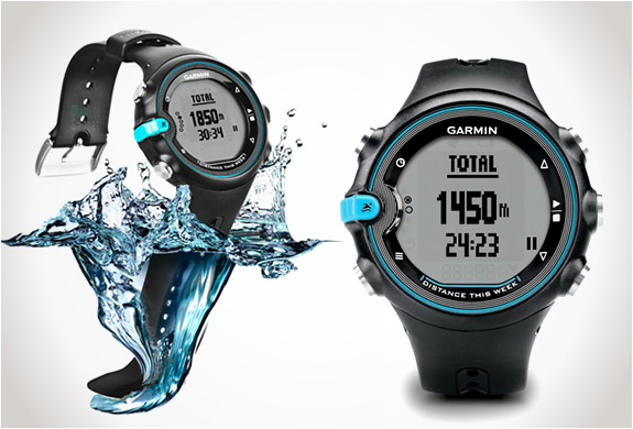 GARMIN SWIM | Image