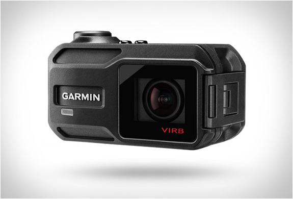 Garmin Virb X & Xe Action Cameras | Image