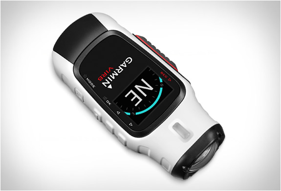 GARMIN VIRB ACTION CAMERA | Image