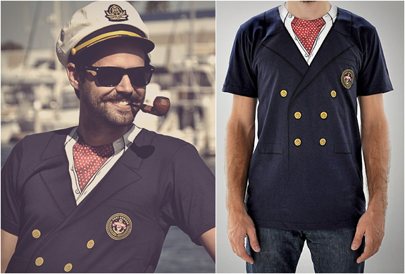 Port noonan yacht club  Yacht Clothing For Men