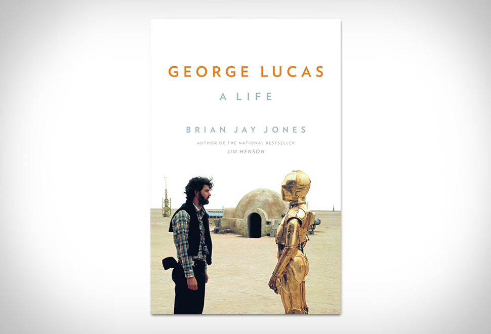 GEORGE LUCAS A LIFE | Image