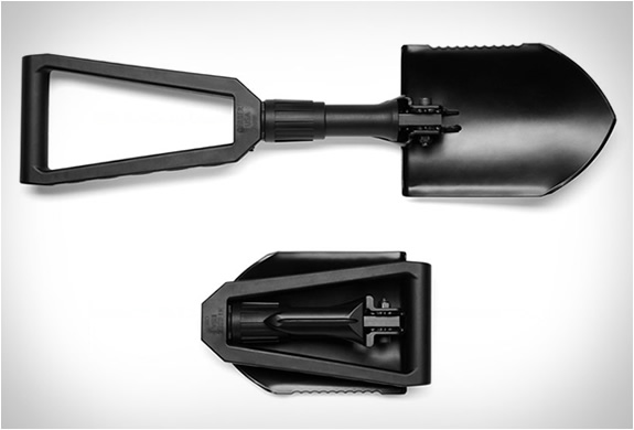 GERBER FOLDING SHOVEL | Image