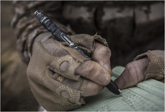 IMPROMPTU TACTICAL PEN | BY GERBER | Image