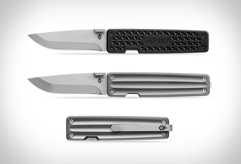 Gerber Pocket Square Knife | Image