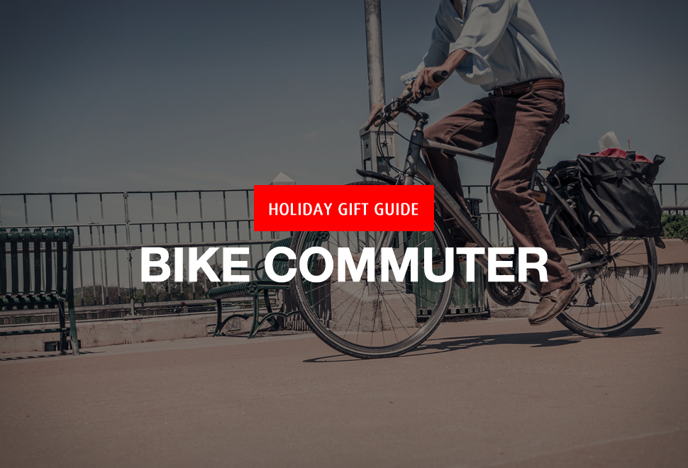 Gift Guide 2015 | Bike Commuter | Image