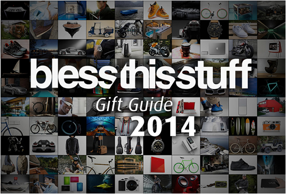 HOLIDAY GIFT GUIDE 2014 | Image