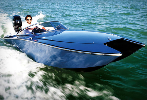 GIORGETTI SPEEDBOATS | Image