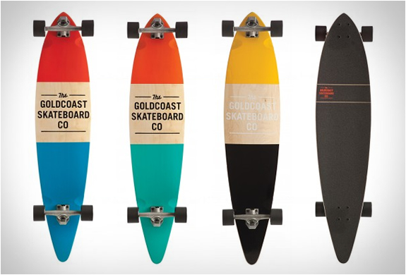 GOLDCOAST LONGBOARDS | Image