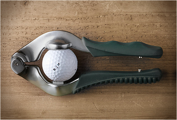 GOLF BALL PERSONALIZER | Image