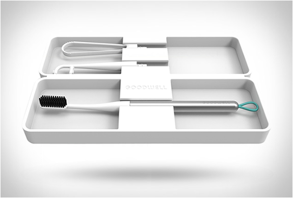 Goodwell Toothbrush | Image
