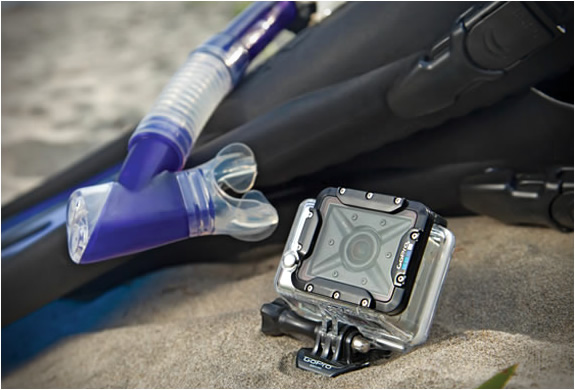 GOPRO DIVE HOUSING | Image