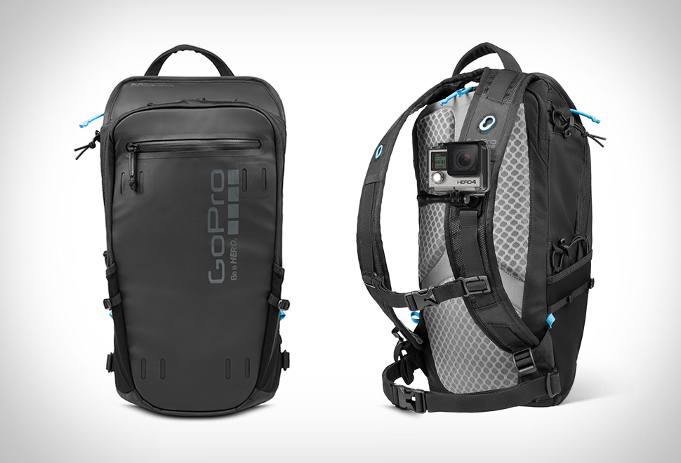 GoPro Seeker Backpack | Image